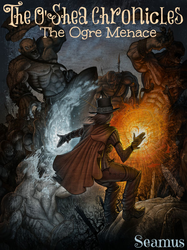 The Ogre Menace